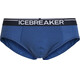 Icebreaker M's Anatomica Briefs sea blue
